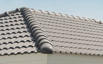 advantages of Tanis clay roofing
