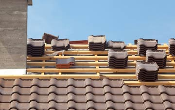 Tanis clay roofing costs