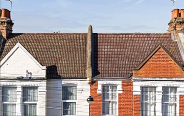 clay roofing Tanis, Wiltshire