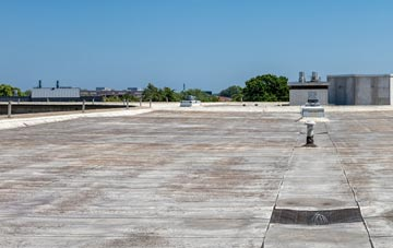 Tanis commercial flat roofing