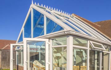 conservatory roof insulation costs Tanis