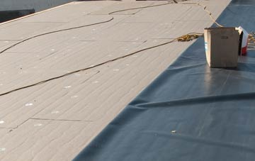 disadvantages of Tanis flat roof insulation