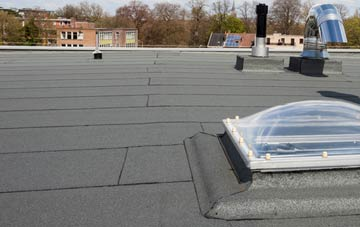 benefits of Tanis flat roofing