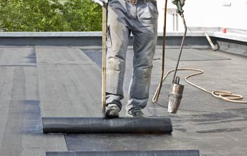 flat roof replacement Tanis, Wiltshire