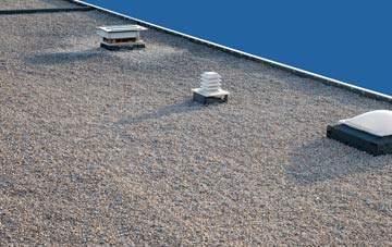 flat roofing Tanis, Wiltshire