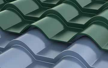 who should consider Tanis plastic roofs