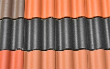 uses of Tanis plastic roofing