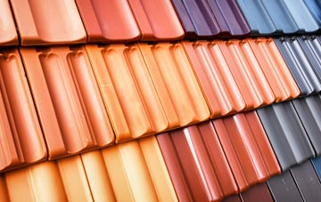 Tanis roof tile costs