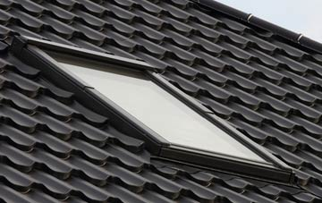benefits of Tanis roof windows