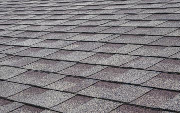 Tanis tiles for shallow pitch roofing