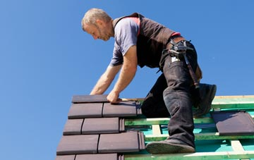 disadvantages of Tanis slate roofing