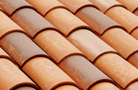 Tanis clay roofing