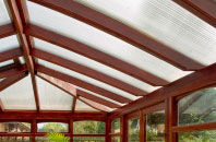 Tanis conservatory roofing insulation