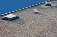 Tanis flat roofing
